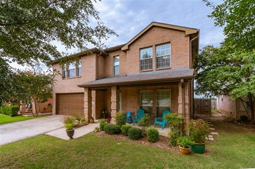 Photo of 1432 Reiger Drive, Greenville, TX 75402 (MLS # 14431548)