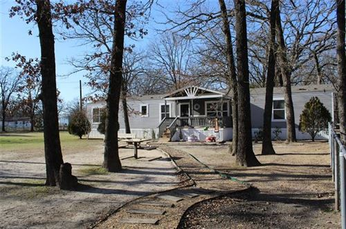 Photo of 261 VZ County Road 3726, Wills Point, TX 75169 (MLS # 14499548)