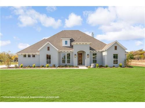 Photo of 1008 Moriah Road, Weatherford, TX 76087 (MLS # 14503548)