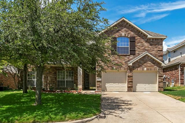 7512 Creek Meadow Drive, Fort Worth, TX 76123 - #: 14391548