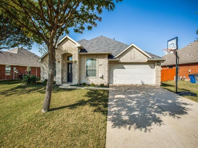207 Goldenrain Drive, Wylie, TX 75098 - #: 14570548