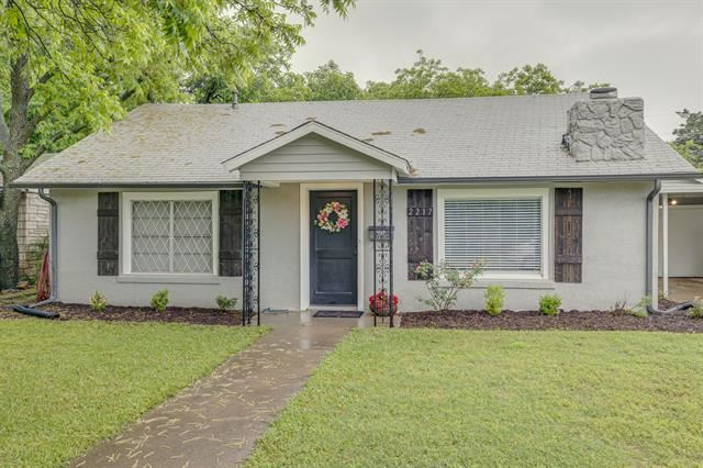 2217 Blandin Street, Fort Worth, TX 76111 - MLS#: 14574548