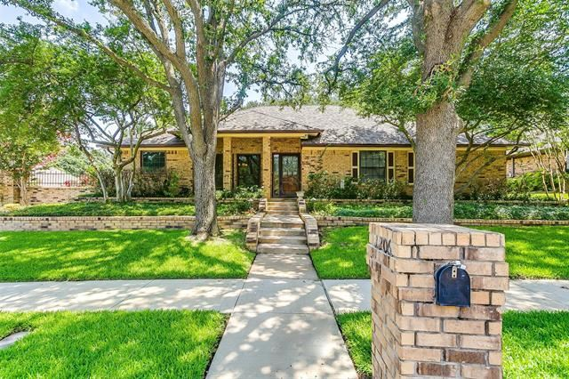 1206 Plantation Drive S, Colleyville, TX 76034 - #: 14621548
