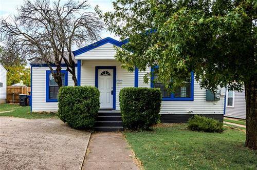 Photo of 3338 Dawes Drive, Dallas, TX 75211 (MLS # 14456549)