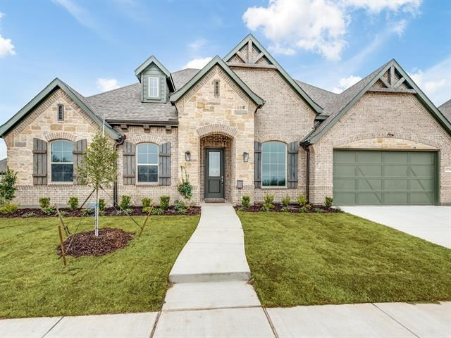 12729 Elm Springs Trail, Fort Worth, TX 76052 - #: 14220549