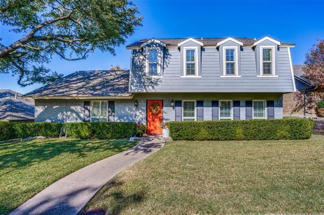 8325 Club Meadows Drive, Dallas, TX 75243 - #: 14492549