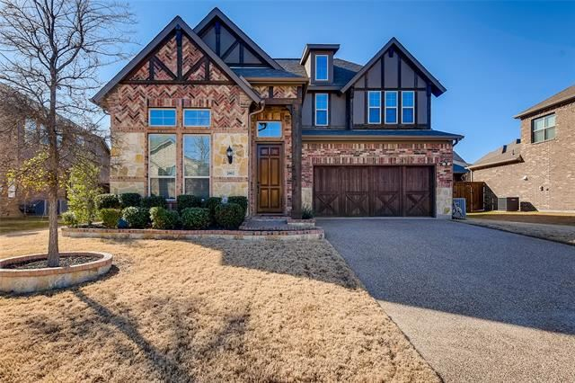 2002 Hickory Hill Drive, Mansfield, TX 76063 - #: 14501549