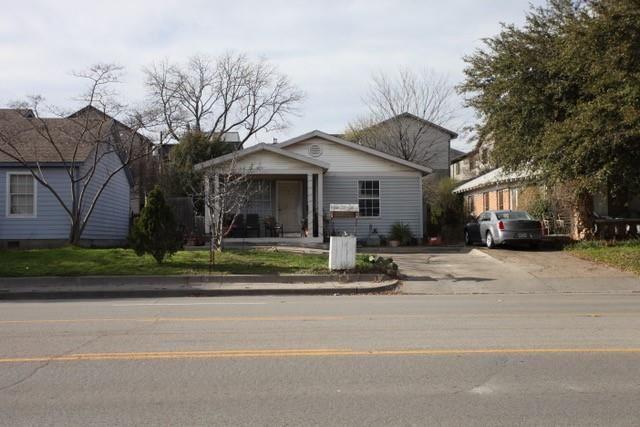 5645 Live Oak Street, Dallas, TX 75206 - #: 14554549