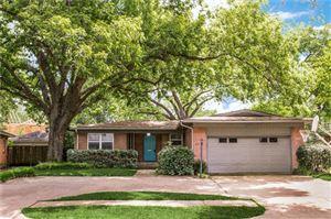Photo of 6912 Clemson Drive, Dallas, TX 75214 (MLS # 14093550)