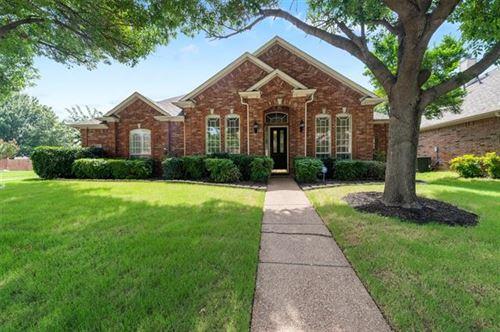 Photo of 212 Longview Court, Keller, TX 76248 (MLS # 14378550)