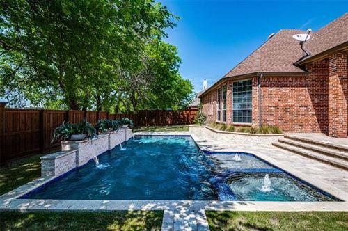 Photo of 410 Willowview Drive, Prosper, TX 75078 (MLS # 14434550)