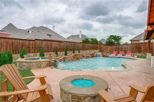Photo of 1841 Stillhouse Hollow Drive, Prosper, TX 75078 (MLS # 14451550)