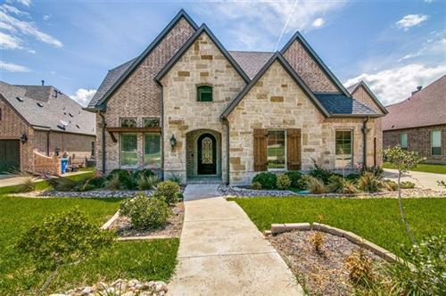 Photo of 7216 Cabott Cove, Rowlett, TX 75089 (MLS # 14478550)