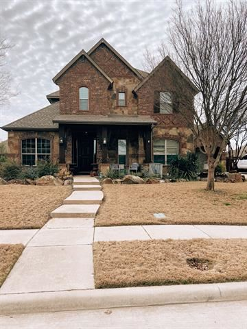 Photo of 450 Whitewing Lane, Murphy, TX 75094 (MLS # 14503550)