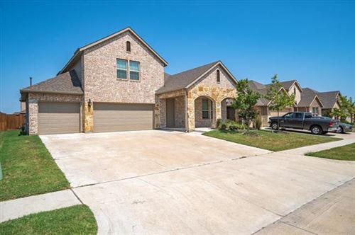 Photo of 927 Manuel Drive, Fate, TX 75087 (MLS # 14665550)