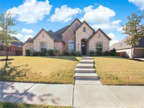 Photo of 1201 Olympia Lane, Prosper, TX 75078 (MLS # 14691550)