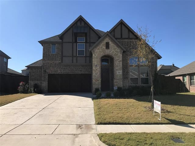 3211 Willow Brook Drive, Mansfield, TX 76063 - #: 14477550