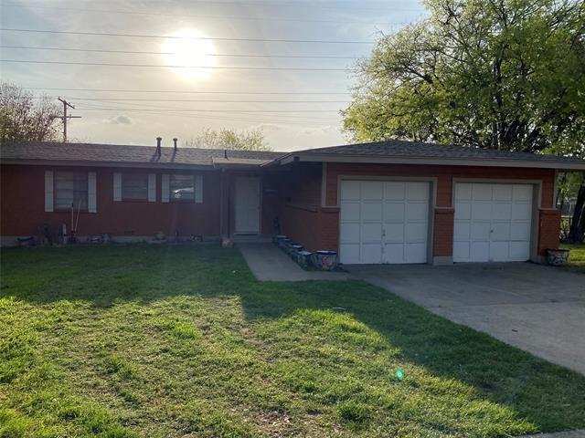 3720 Slade Boulevard, Fort Worth, TX 76116 - #: 14568550