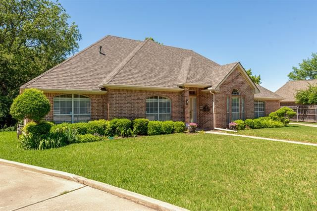 6404 Royal Court, North Richland Hills, TX 76180 - #: 14591550