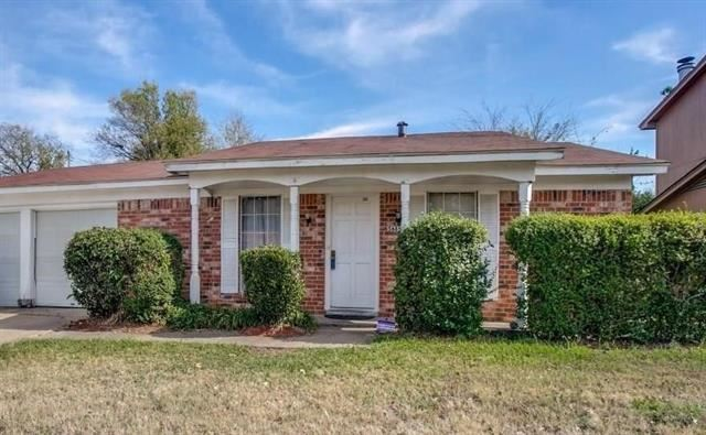 5665 Comer Drive, Fort Worth, TX 76134 - #: 14612550