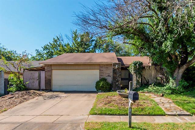 7700 Bermejo Road, Fort Worth, TX 76112 - #: 14662550