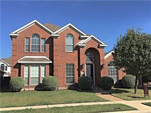 Photo of 9116 Clearview Drive, McKinney, TX 75072 (MLS # 14122551)