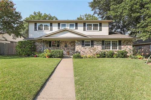Photo of 624 Kindred Lane, Richardson, TX 75080 (MLS # 14450551)