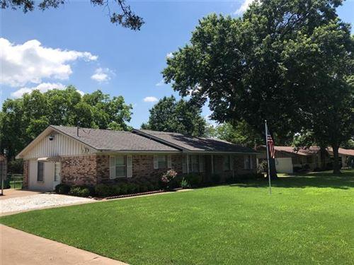 Photo of 227 Hackberry Drive, Greenville, TX 75402 (MLS # 14601551)