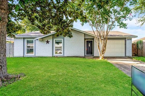 Photo of 1410 Meridian Way, Garland, TX 75040 (MLS # 14679551)