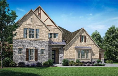 Photo of 1446 Huffines Boulevard, Wylie, TX 75098 (MLS # 14683551)