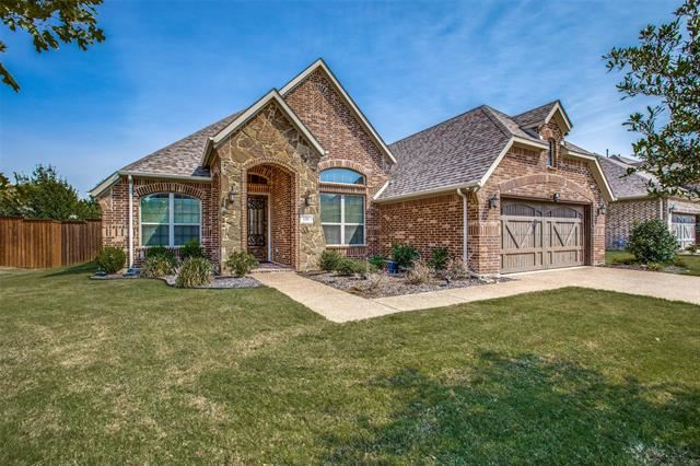 3202 Willow Brook Drive, Mansfield, TX 76063 - #: 14449551