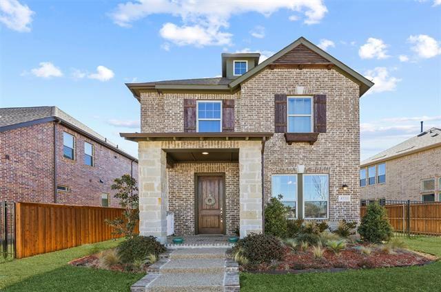 4321 Garnet Jade Drive, Arlington, TX 76005 - #: 14508551