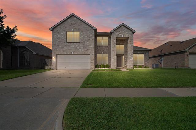 7602 Longbow Lane, Arlington, TX 76002 - #: 14628551