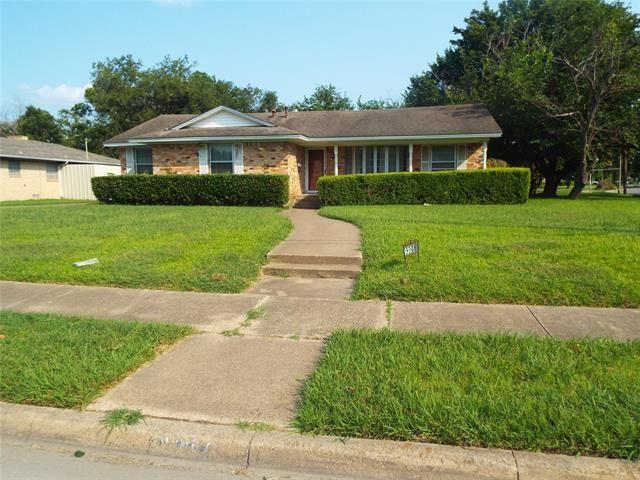 9306 Havencove Drive, Dallas, TX 75227 - #: 14630551