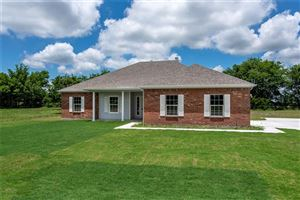 Photo of 433 Collin Street, Nevada, TX 75173 (MLS # 13971552)