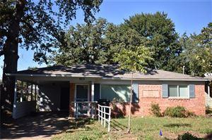 Photo of 933 W Ford Street, Denison, TX 75020 (MLS # 14198552)