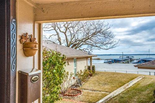 Photo of 5906 Marina Drive #36, Garland, TX 75043 (MLS # 14501552)
