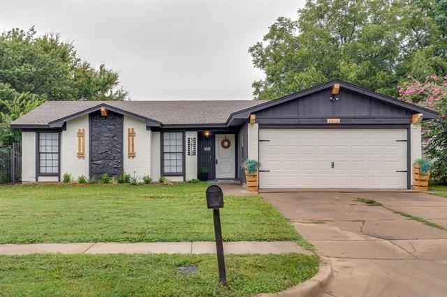 3610 Littlestone Drive, Arlington, TX 76014 - #: 14389552