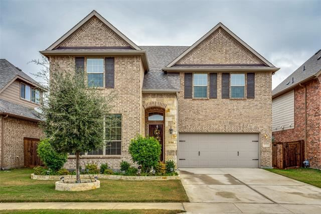 9940 Haversham Drive, Fort Worth, TX 76131 - #: 14476552