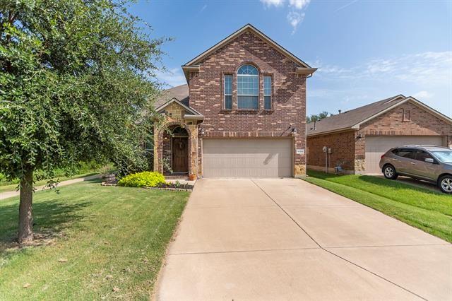 1128 Terrace Landing Court, Fort Worth, TX 76179 - #: 14635552