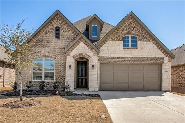640 Rawlins Lane, Fort Worth, TX 76131 - #: 14663552