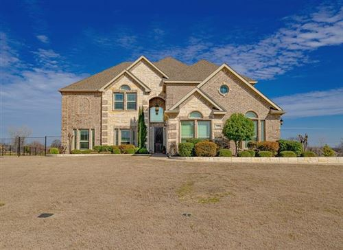 Photo of 178 Las Colinas Trail, Cross Roads, TX 76227 (MLS # 14289553)