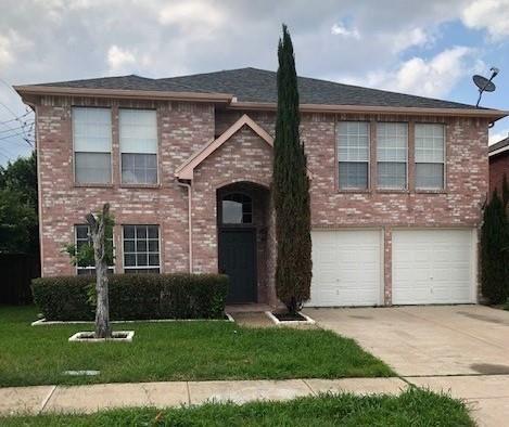 Photo of 3901 Wallingford Drive, Garland, TX 75043 (MLS # 14578553)