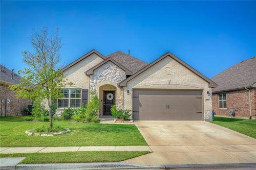 Photo of 753 Knoxbridge Road, Forney, TX 75126 (MLS # 14663553)