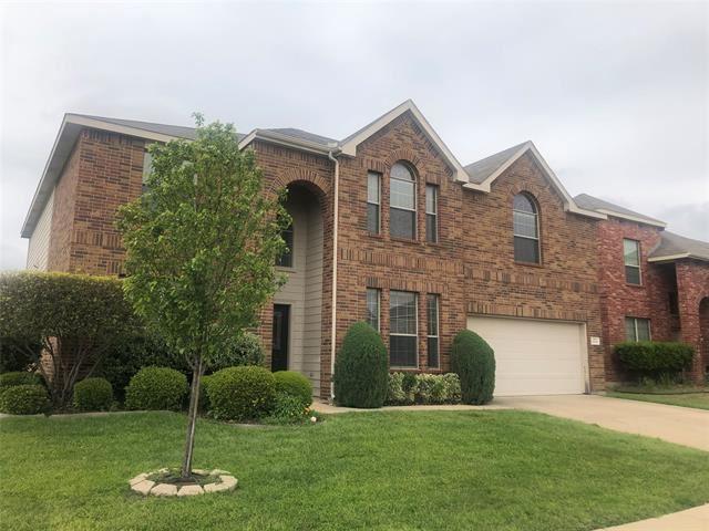 9901 Fox Hill Drive, Fort Worth, TX 76131 - #: 14322553