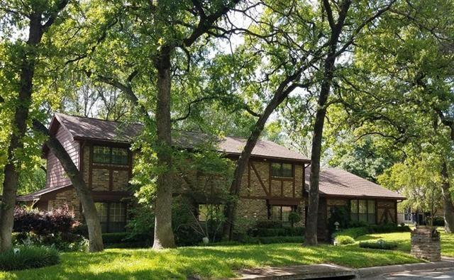 1500 Shady Creek Drive, Euless, TX 76040 - #: 14479553