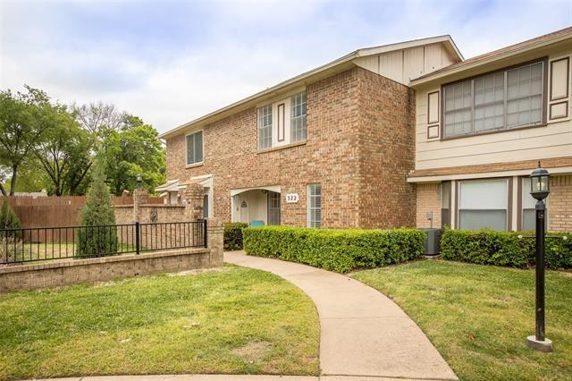 522 Pecan Acres Court, Arlington, TX 76013 - #: 14559553