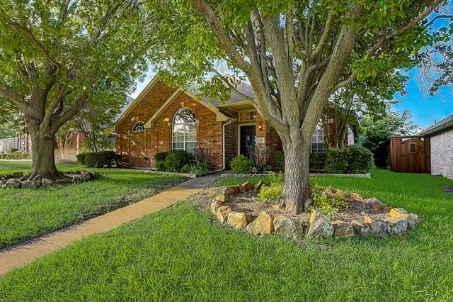10021 Danbury Drive, Frisco, TX 75035 - MLS#: 14610553