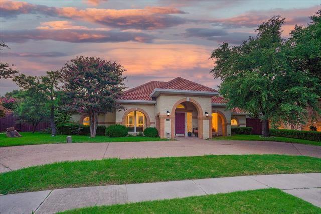 4609 Mcwilliams Court, Plano, TX 75093 - #: 14630553