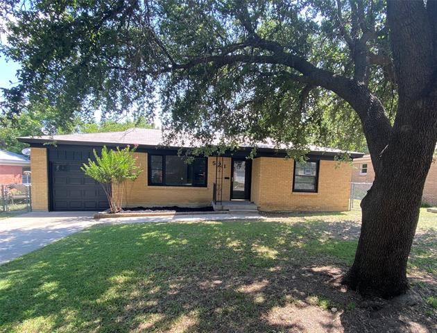 521 Crandle Drive, White Settlement, TX 76108 - #: 14640553